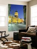 Royal Palace  Warsaw  Poland