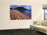 Reduit Beach and Rodney Bay