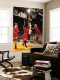 Chicago Bulls v Miami Heat - Game FourMiami  FL - MAY 24: Chris Bosh  Carlos Boozer and Luol Deng