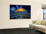 Dome of the Rock  Old City of Jerusalem