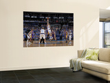 Los Angeles Lakers v Dallas Mavericks - Game Four  Dallas  TX - MAY 8: Tyson Chandler and Andrew By