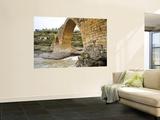 Historic Delal Bridge ('Beautiful Bridge')  Kurdistan