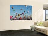 Albuquerque Balloon Fiesta  Albuquerque  New Mexico  USA