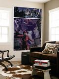 Daredevil No98 Group: Daredevil  Elektra and Bullseye