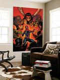 Marvel Knights Spider-Man No9 Cover: Spider-Man