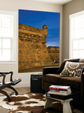 Colonial City Walls  Bulwark of Santa Catalina
