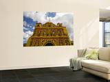 San Andres Xecul Church Front Facade