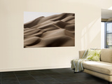 Sand Dunes  Rub Al Khali Desert