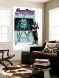 Moon Knight No23 Cover: Bullseye