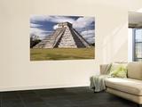 El Castillo  Pyramid of Kukulca