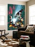 Ultimate Comics Armor War No3 Cover: Iron Man