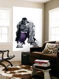 Hulk Gray No1 Cover: Hulk
