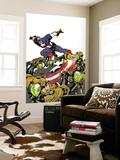Captain America V4  No26 Cover: Captain America
