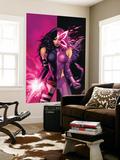 Uncanny X-Men No509 Cover: Psylocke
