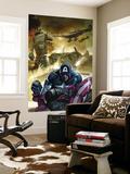 Captain America No601 Cover: Captain America