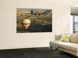 Hot-Air Balloon Rides over Cappadocia