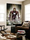 Iron Man: Director Of SHIELD No30 Cover: Iron Man