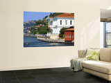 Yali (Villa) on the Bosphorus Near Istanbul