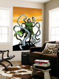 Spider-Man Doctor Octopus No5 Cover: Doctor Octopus