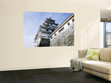Karatsu Castle and Wall