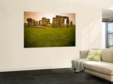 Prehistoric Ruins of Stonehenge