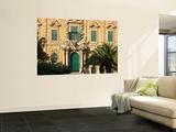 Auberge De Castille Valletta Malta  Offices of the Prime Minister