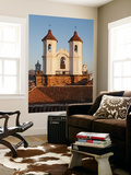 San Felipe Neri Church Bell Towers