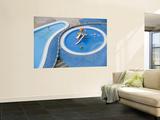Lido Pool Seen from Regency Cliff Hotel