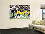 Texans Rams Football:   MO - Steven Jackson
