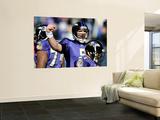 Baltimore Raven and Houston Texans: Joe Flacco