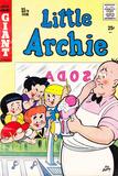 Archie Comics Retro: Little Archie Comic Book Cover No11 (Aged)