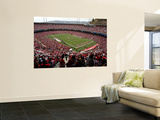 Falcons 49ers Football: San Francisco  CA - Candlestick Park