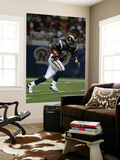 Packers Rams Football: St Louis  MO - Steven Jackson