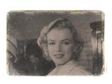 Marilyn Monroe X