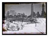 New York City In Winter V