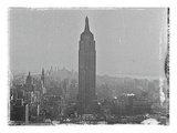 New York City In Winter VII