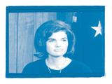 Jackie Kennedy III In Colour