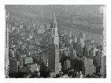 New York City In Winter IV