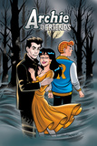 Archie Comics Cover: Archie & Friends No146 Twilite Part 1