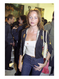 WWD - May 1999 - Stella McCartney