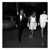 WWD - June 1967 - Robert Kennedy Anniversary Party