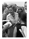 W - April 1972 - Pat Nixon