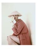 Vogue - March 1956