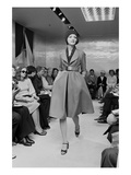 WWD - October 1972 - Geoffrey Beene Spring 1973 RTW