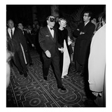 WWD - 1966 Black and White Ball