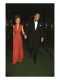 WWD - May 1973 - Nancy and Ronald Reagan