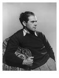 Vogue - April 1937 - Frank Capra
