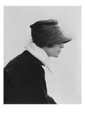 Vanity Fair - Irene Castle in Profile