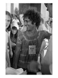 W - July 1972 - Democratic National Convention Miami
