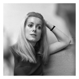 WWD - Catherine Deneuve